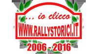 Rally Storici