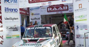 Calendario Rally Storici 2020.Autostoriche Rally Storici